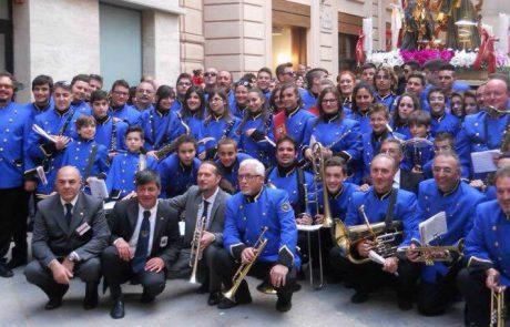 banda musicale favignana