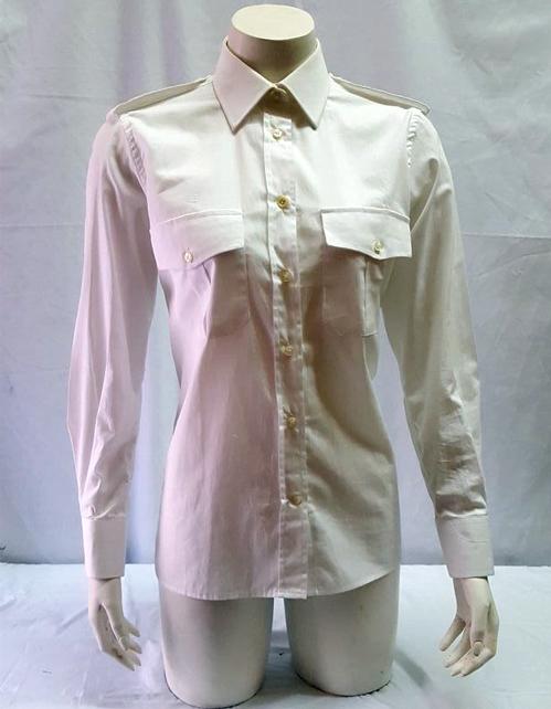 camicia musica bianca donna