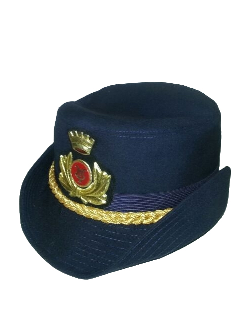 Cappello musica donna Arcuri