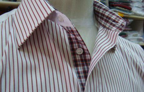 dettaglio camicia banda musicale favignana