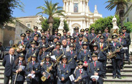 divisa banda musicale modica 2