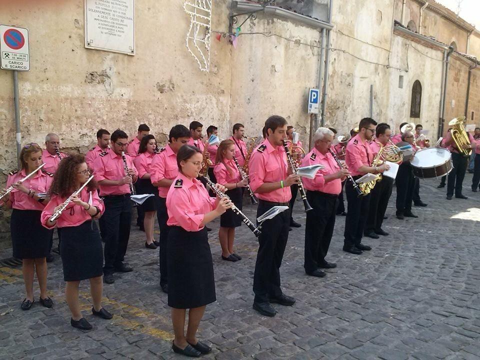 Banda Musicale Isnello - Cardile snc aa65534d060e
