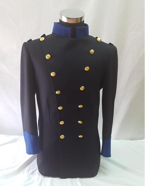 Giacca alta uniforme