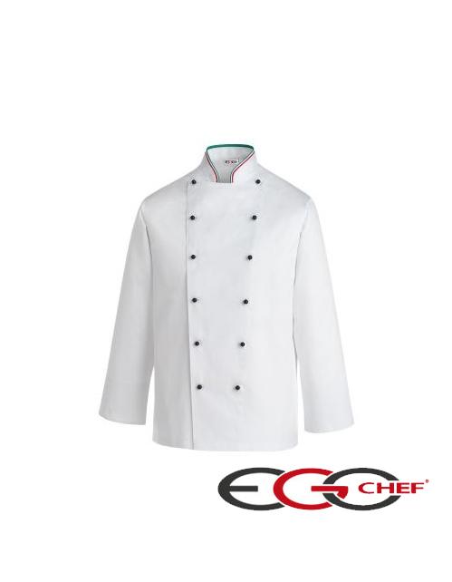 "Giacca Cuoco ""Security Italy"" della Ego Chef"