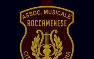 stemma banda musicale roccamena