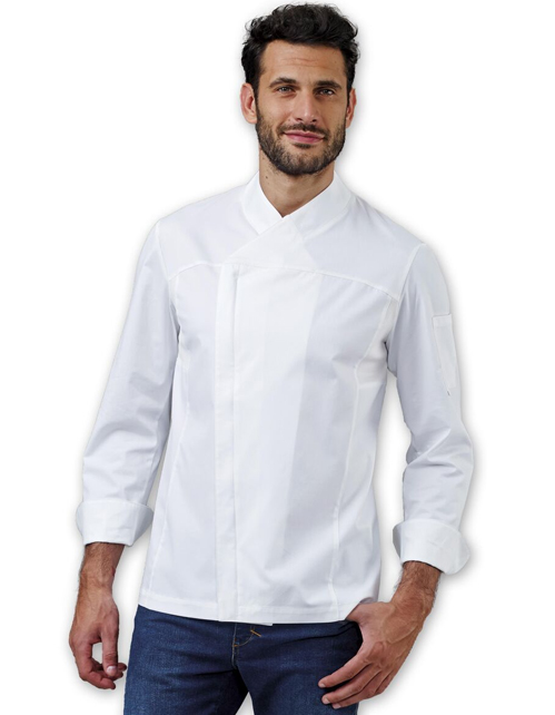 giacca cuoco kirk siggi