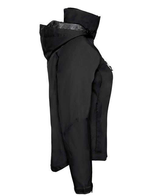 giubbino-r-510-laterale-nero-donna