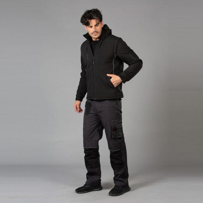 Pantalone new devon man